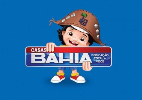 Rastreamento Casas Bahia