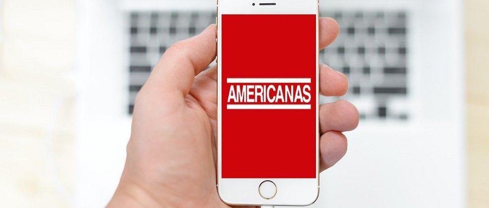 rastrear pedido americanas